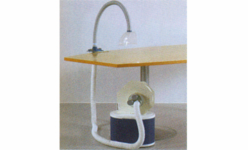 Bench Top Extraction Systems