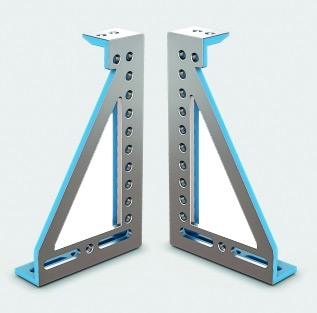 Clamping & Locating Angles