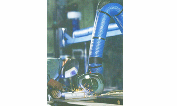 Extraction arm NEX HD