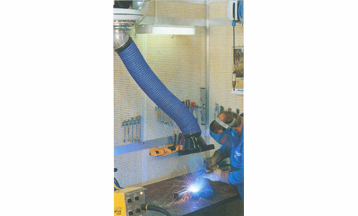 Extraction Arm Telescopic