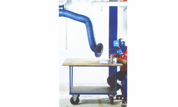 Extraction Arm Standard